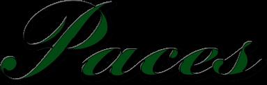 Stockbridge, GA | Paces Contracting Logo