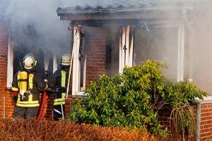Smoke Damage Restoration in Atlanta